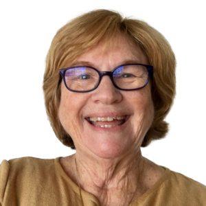 Sue Painter head photo
