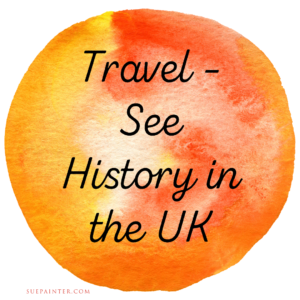 Historical Properties in the United Kingdom graphic